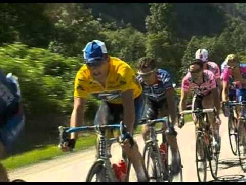 Cycling Tour de France 2002 Part 3