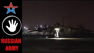 RUSSIAN ARMY 08 - Night Flight Operations  / АРМИЯ РОССИИ  08 - Ночные полеты /