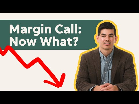 How to Handle Margin Calls
