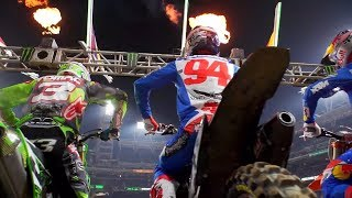 Download Video Supercross Dreams | 2018 Motocross Motivation MP3 3GP MP4