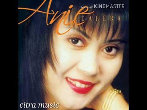 Anie Carera Air Mata Rindu  Best Of The Best