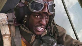Red Tails Movie Review: Beyond The Trailer