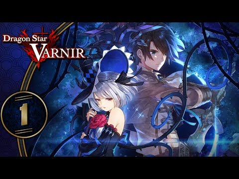 Dragon Star Varnir | You're A Witch, Zephy! | Part 1 (PS4, Let's Play, Blind)