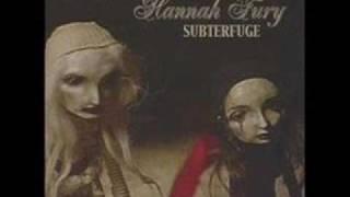 Hannah Fury - Je t'aime