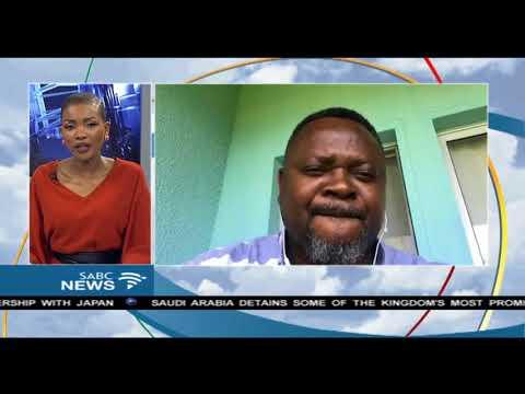 BREAKING NEWS: Mugabe Fires Mnangagwa With Immediate Effect