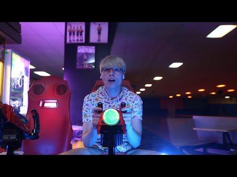 Ty Ler - GET INSIDE [Official Music Video]