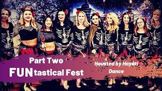 FUNtastic Fest Part Two