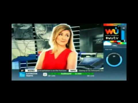 TWC--Weather Underground Premiere Intro!