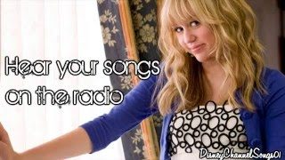Hanna montana - Best of Both Worlds - Lyrics