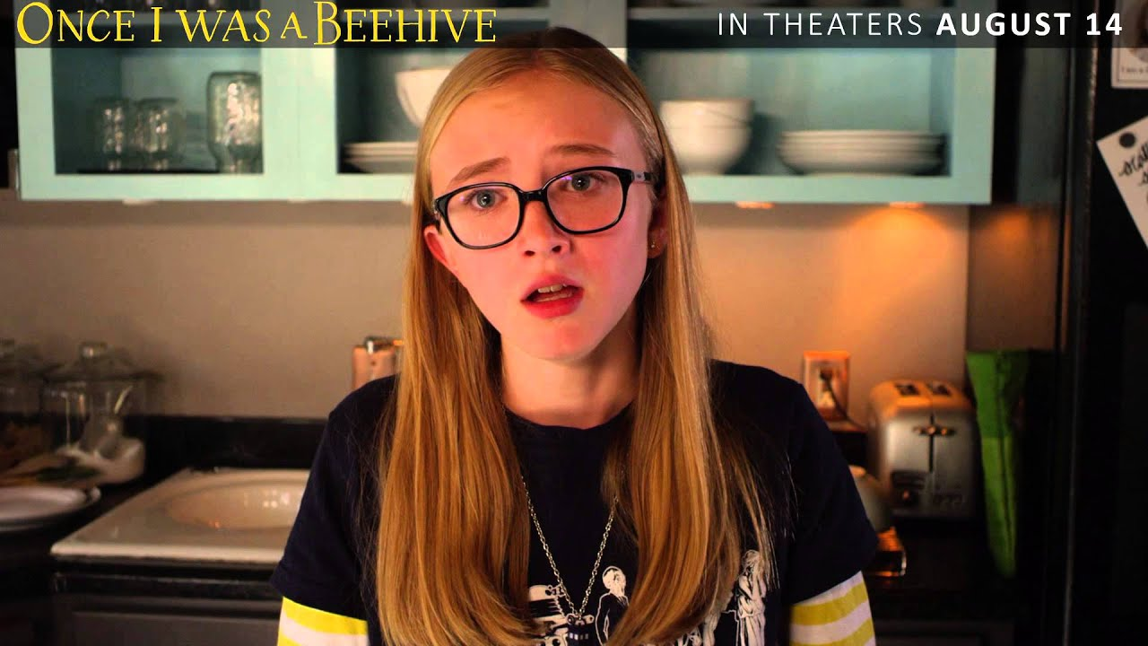 Download EXCLUSIVE SNEAK PEEK: Once I Was a Beehive (Lane Decides to Go)