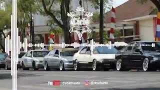 Bass Boosted Trap | Rockstar ft. 21 Savage | Honda Cielo Indonesia | Car Music