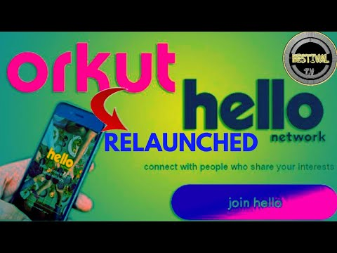 After 4 Years, Orkut Founder To Launch 'Hello' Social Network App In India