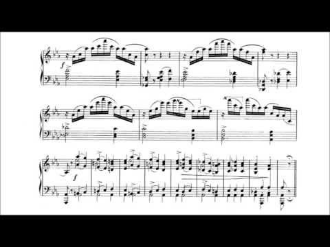 Pyotr Ilyich Tchaikovsky - 6 Pieces Op. 51 (VIDEO REQUEST)