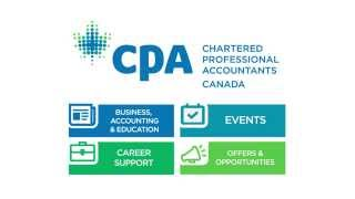 CPA Canada's Preference Centre - Get only the content you want