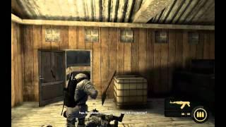 Global Ops Commando Libya PC Gameplay [GER kommentiert]