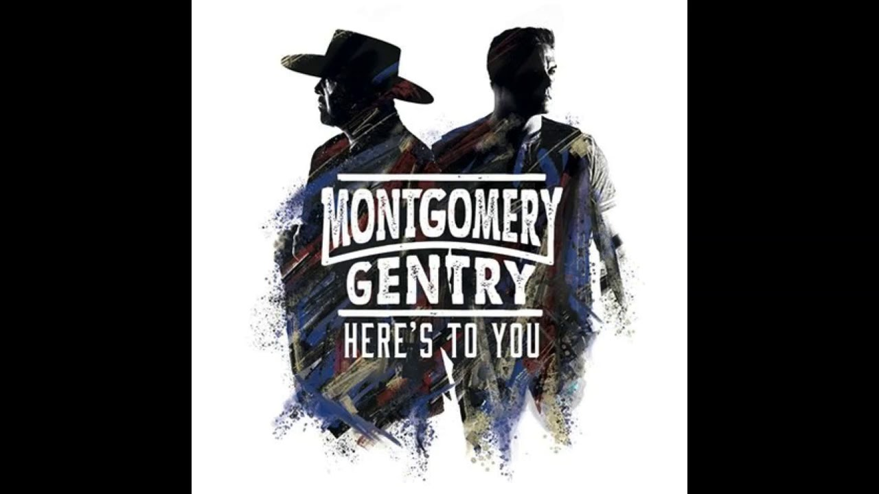 Montgomery Gentry Drive On Home Youtube