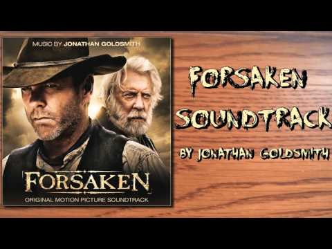 Forsaken Soundtrack - The Clearing