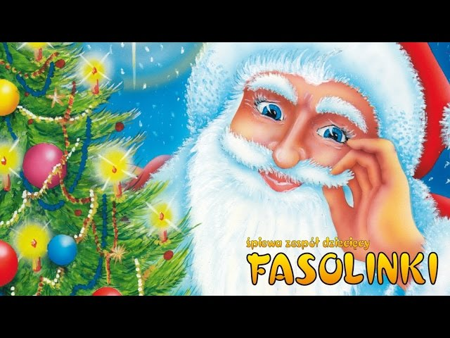 Fasolinki - Biała gwiazdka