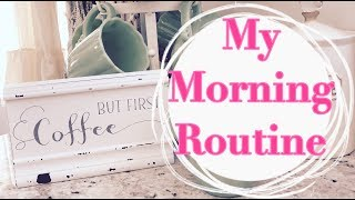CLEAN WITH ME | MORNING CLEANING ROUTINE | HOW TO KEEP UP WITH HOUSE WORK