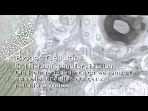 biogen cellular