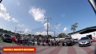 COLONIA DOLORES MEJICANOS. SAN SALVADOR