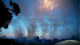видео музыкальный фейерверк