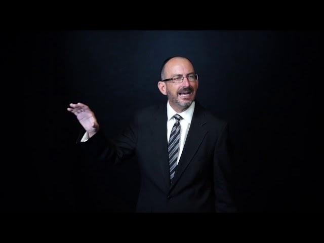 Zacarías capítulo 6 - Dr. Baruch Korman