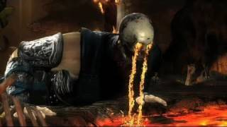 Mortal Kombat 9 - Launch Gameplay Trailer (2011) OFFICIAL | MK9 | HD