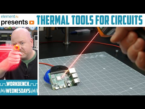 Thermal Tools for Circuits - Workbench Wednesdays