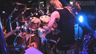 Sick Drummer Magazine 2011 Year In Review Video #3