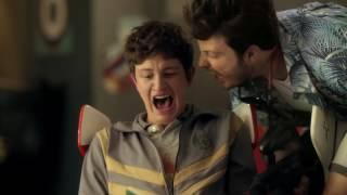 Como Se Tornar o Pior Aluno da Escola - Trailer HD Oficial