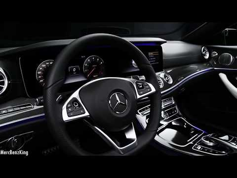 Mercedes E Class Coupe 2017 Beautiful Scenes Exterior