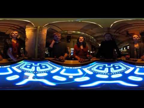 PACMAN MULTIPLAYER ARCADE – 360 Video!