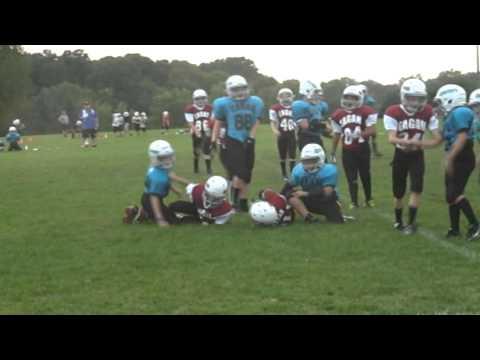 2012 Jaguars game 1
