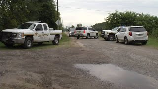 Sheriff: Nassau County deputy shoots, kills man who rammed car full of people