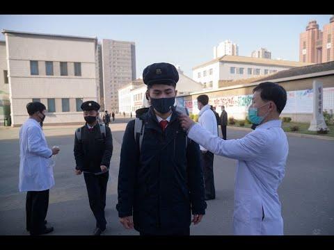 كوريا الشمالية تواجه شبح المجاعة بسبب إجراءات كورونا | المزيد في مطبخ أخبار الليلة  - 20:00-2020 / 5 / 20