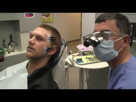 SERIOUS TMJ Pain RELIEF!NWA dentist Dr. Nick Yiannios