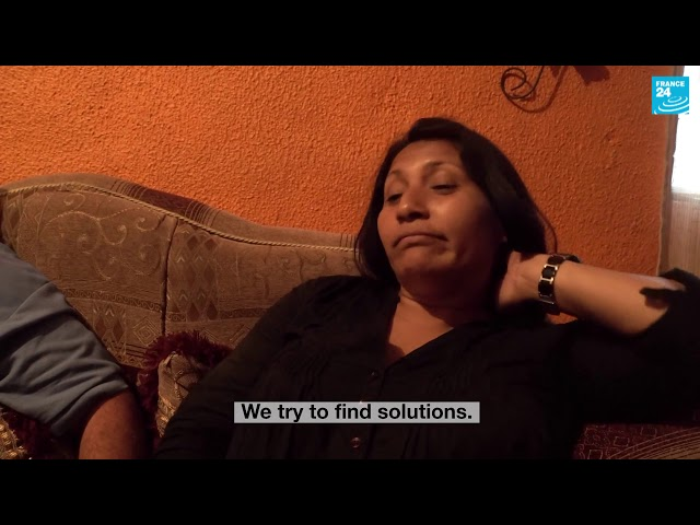 Surviving hyperinflation in Venezuela