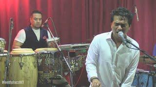 Indra Lesmana - Aku Ingin @ Mostly Jazz 27/03/2014 [HD]