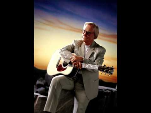 George Jones - Tonight The Bottle Let Me Down