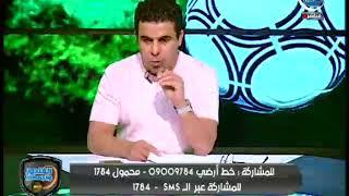 خالد الغندور: كهربا لا يريد البقاء في الزمالك