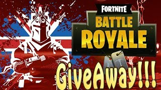 1000 VBucks GiveAway | Fortnite Xbox Squad Gameplay 392 Wins
