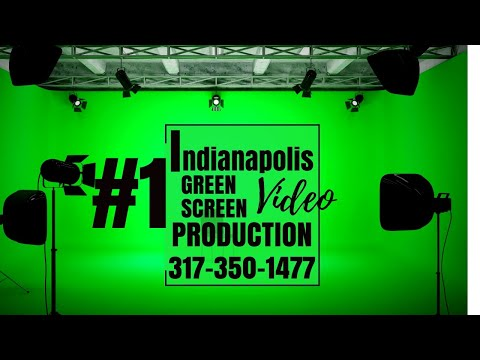 Indianapolis Green Screen Productions | Beverly Boy