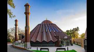 Friday Sermon - 1st May 2020