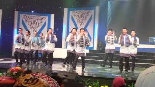 Video PUTRA PUTRI BAHARI INDONESIA 2012-TVRI download MP3, 3GP, MP4, WEBM, AVI, FLV Juli 2018