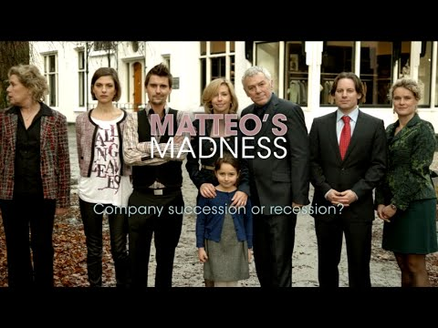 Matteo's Madness (English subtitles)