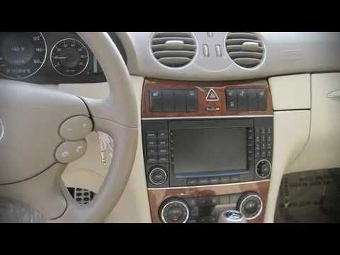 2008 mercedes benz clk class clk350 cabriolet convertible for Beshoff mercedes benz