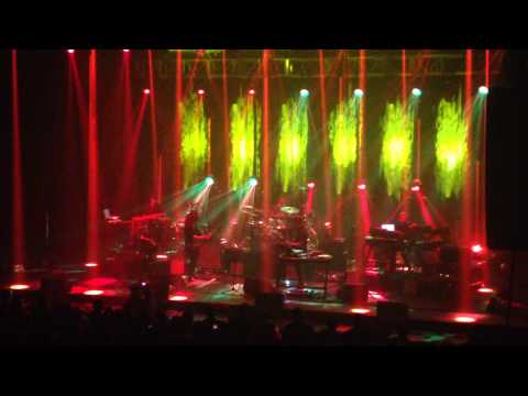 STS9- Call Jam Into Tap-In - Austin Music Hall- 2014.11.08
