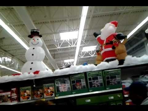 Shayla Nd shanna in Walmart...