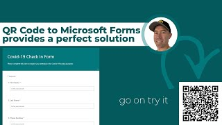 QR Code to Microsoft Forms screenshot 5